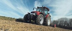 Трактор Case IH Farmall JX110
